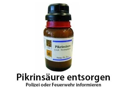 Pikrinsäure_2